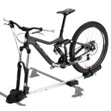 Suporturi Bicicleta pe Bare Transversale