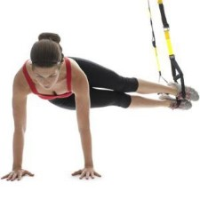 TRX - Suspension Training