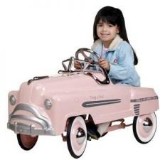 Vehicule cu Pedale