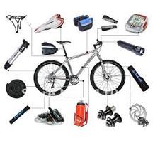 Accesorii Bicicleta