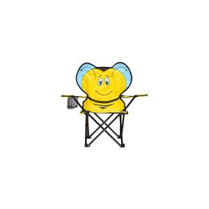 Imagine indisponibila pentru Scaun Pliabil pentru Copii, Abbey Camp, Animal Comic
