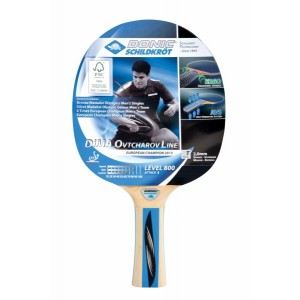 Imagine indisponibila pentru Paleta tenis de masa, Ovtcharov 800, Donic, Atac