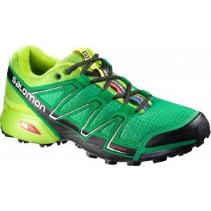 Pantofi Alergare, Speedcross Vario, Salomon, Barbati, Verde