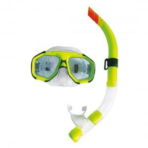 Set snorkeling, Jilong, Verde