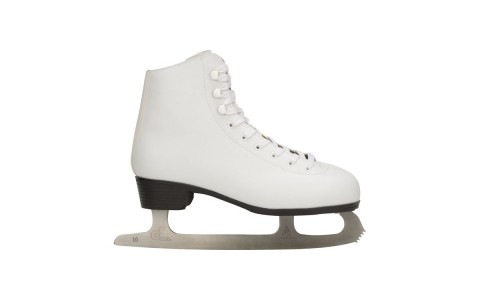 Patine de gheata, Nijdam, Pentru Femei, Figure Skate Classic, 37