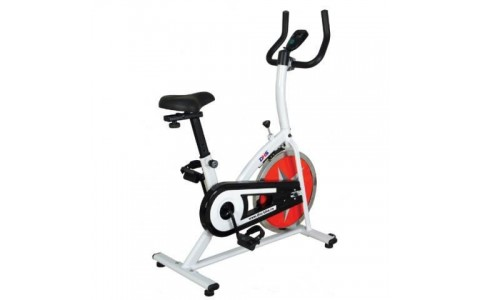 Bicicleta Fitness, DHS, 2802B, Magnetica