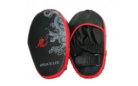 Palmare Box, Tunturi, Bruce Lee Dragon, Negru-Rosu