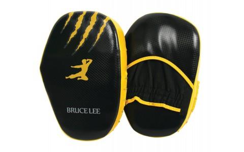 Palmare Box, Tunturi, Bruce Lee Signature, Negru-Galben