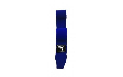 Handwrap, Tunturi, Bruce Lee, 250cm, Albastru