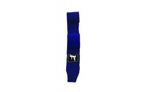 Handwrap, Tunturi, Bruce Lee, 450cm, Albastru