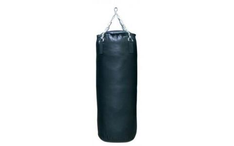 Sac de box,Tunturi, Boxing Bag 80cm Filled Whiteh Chain