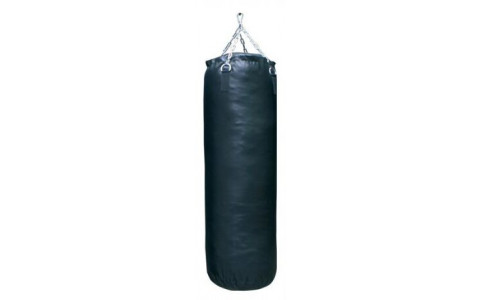 Sac de box,Tunturi, Boxing Bag 100cm Filled Whiteh Chain