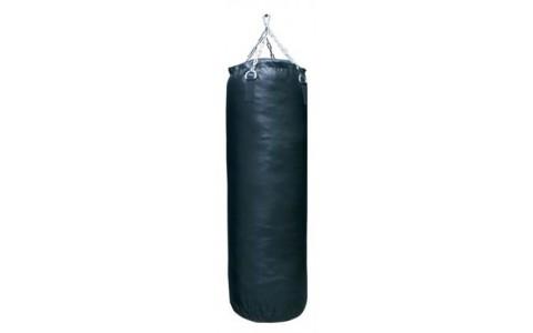 Sac de box,Tunturi, Boxing Bag 120cm Filled Whiteh Chain