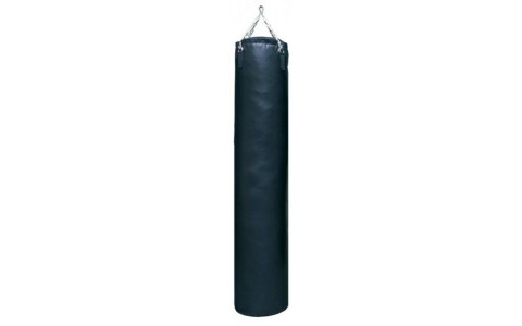 Sac de box,Tunturi, Boxing Bag 180cm Filled Whiteh Chain