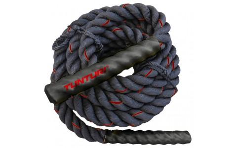 Franghie Battle Rope, Tunturi, 12 m