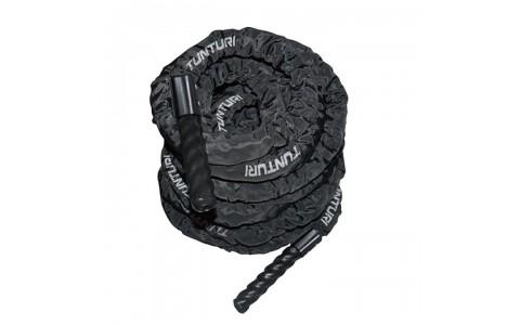 Battle Rope Pro, Tunturi, 15 m