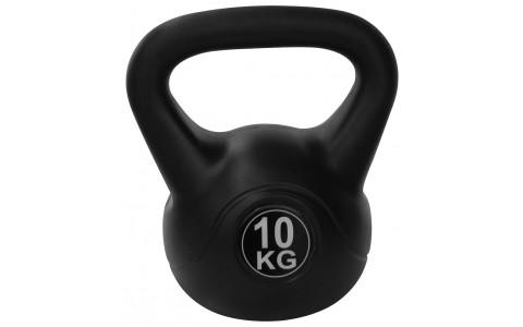 Kettlebell PE, Tunturi, 10kg