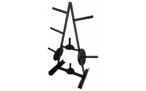 Weight Plate Standard, Tunturi, 30mm