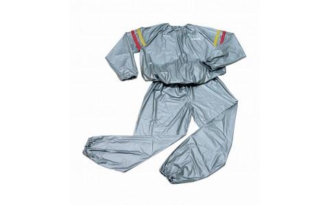 Costum sauna, Tunturi, XXL, Gri