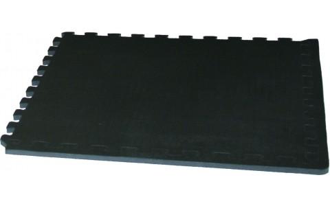 Covor protectie,Tunturi, Floor Protection,Set 4pc 60x60cm
