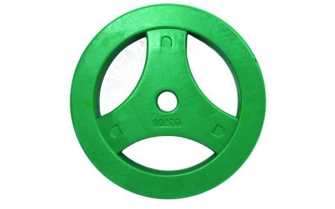 Disc Aerobic Caucicat, Tunturi, 10kg