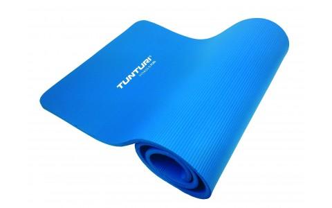 Saltea Fitness, Tunturi, Albastru