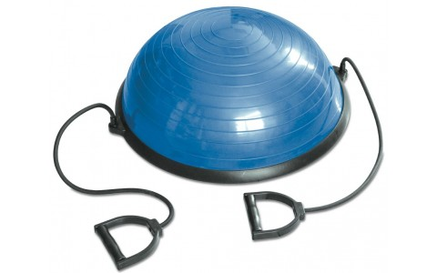 Minge echilibru, Bosu Ball, Tunturi, Albastru