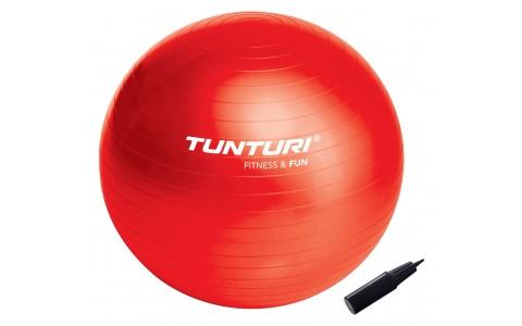 Minge Fitness, Tunturi, 65 cm, Rosu