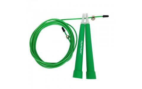 Coarda de sarit, Tunturi, 300 cm, Verde
