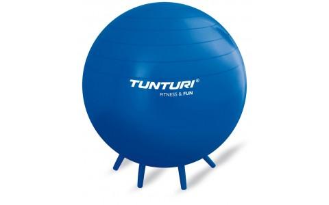 Minge Fitness, Tunturi Sit Ball 65cm, Antiexplozie