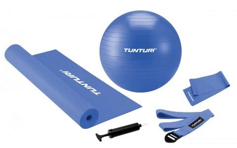 Set fitness,Tunturi Pilates Fitness Set