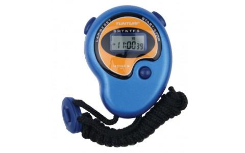 Cronometru, Tunturi, Albastru, Basic