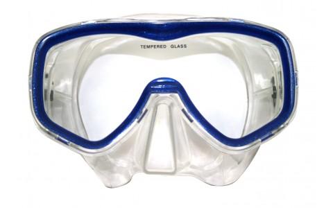 Masca scufundari, Tunturi, Senior, Albastru