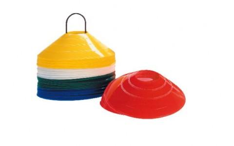 Conuri,Tunturi, Marker Plates Small, 40buc