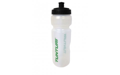 Bidon apa, Tunturi, Transparenta, 800 ml