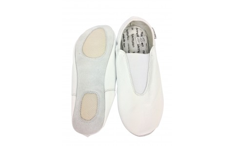 Pantofi Fitness, Tunturi, Alb, 28