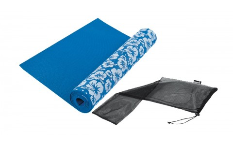 Saltea yoga,Tunturi Yogamat , Albastru