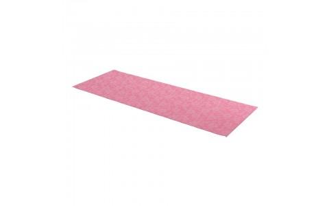 Saltea yoga, Tunturi ,Yogamat Printed, Roz