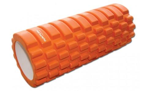 Rola masaj,Tunturi, Foam Grid Roller 33cm