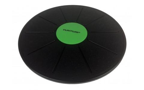 Disc pentru echilibru, Tunturi, Negru-Verde