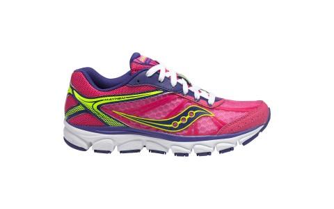 Pantofi Alergare, Femei, Saucony, Grid Mayhem