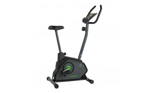 Bicicleta Fitness, Tunturi, B30, Negru-Verde