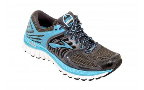 Pantofi Alergare, Brooks, Glycerin 11, Negru-Albastru, Femei