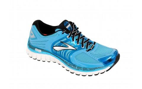 Pantofi Alergare, Brooks, Glycerin 11, Albastru, Femei