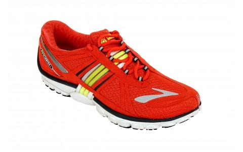 Pantofi Alergare, Brooks, Purecadence 2, Portocaliu, Barbati