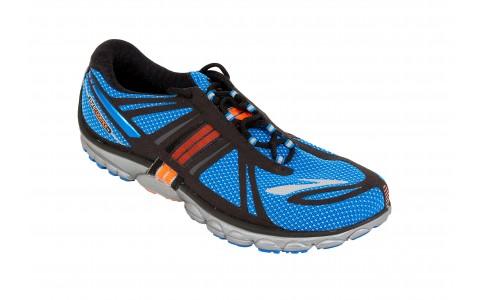 Pantofi Alergare, Brooks, Purecadence 2, Albastru, Barbati