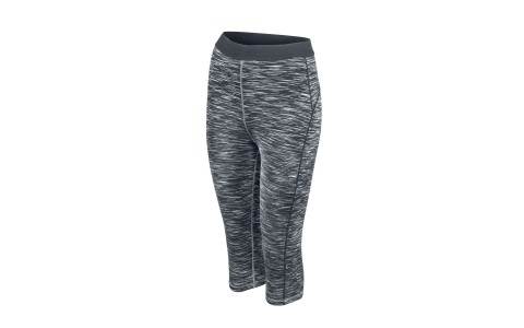 Pantaloni, Force Lady Fit 3/4 Gri