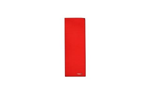 Saltea autogonflabila, Abbey Camp, 200x66x6 cm, Rosu