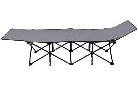 Pat Pliant Camping, Abbey Camp, 200x70x45 cm