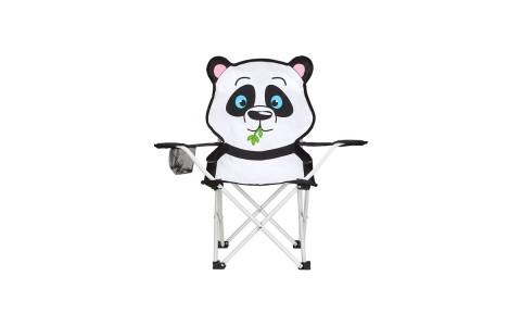 Scaun Pliabil pentru Copii, Abbey Camp, Animal Comic